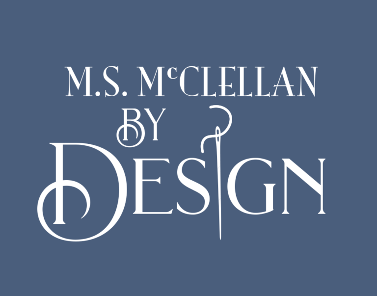 M.S. McClellan By Design